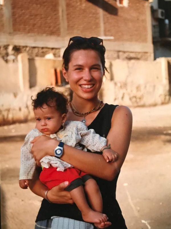 Egypt 96